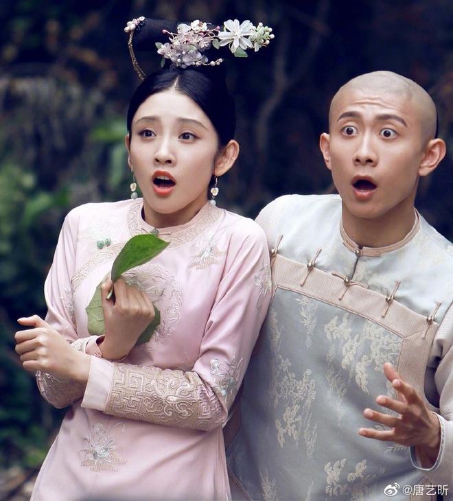 Đạo diễn 'Lộc Đỉnh ký' bênh vực vai Vi Tiểu Bảo của Trương Nhất Sơn-4