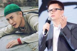 Đạo diễn 'Lộc Đỉnh ký' bênh vực vai Vi Tiểu Bảo của Trương Nhất Sơn