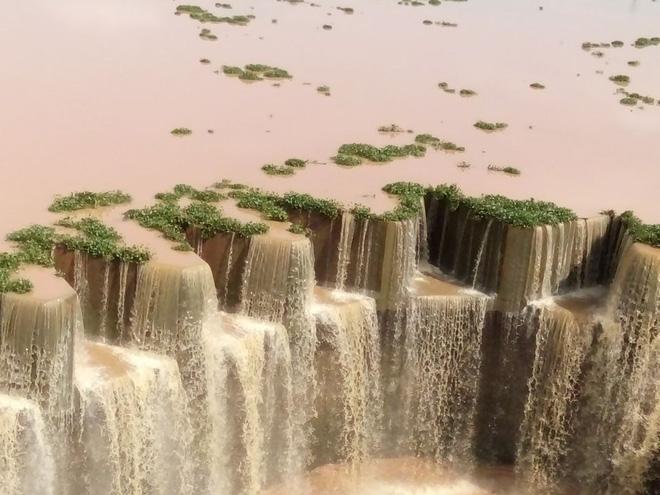 Đập nước ở Bình Dương khiến nhiều người lóa mắt vì đẹp như kỳ quan thế giới-6