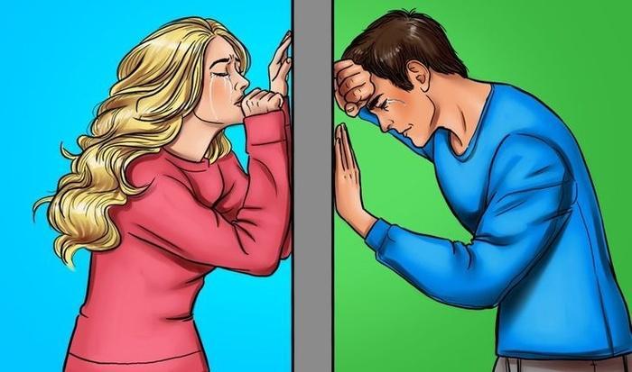 7 giai đoạn khó khăn mà cặp đôi nào cũng phải trải qua trước khi chạm tay đến với hạnh phúc-2