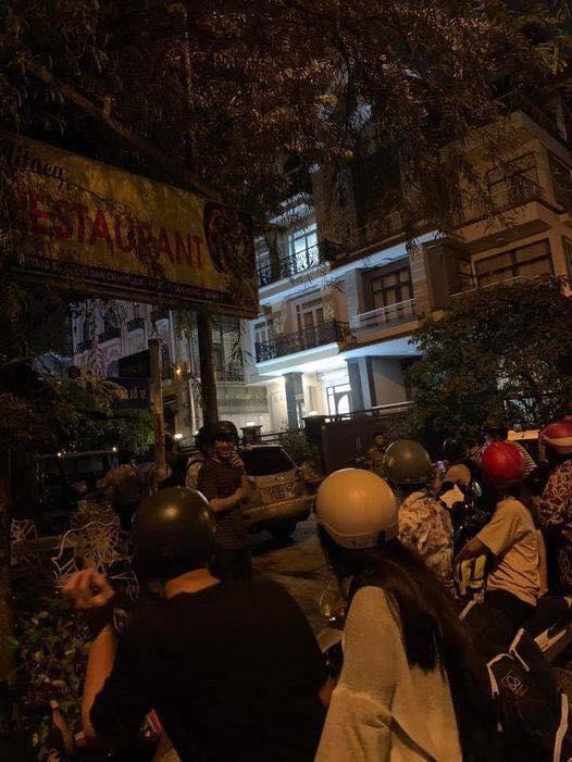 Xác người trong vali ở khu Him Lam: Nguyên nhân người Hàn Quốc bị đồng hương sát hại-2