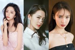 3 nhan sắc sinh năm 1990 nổi bật của làng giải trí Hoa ngữ