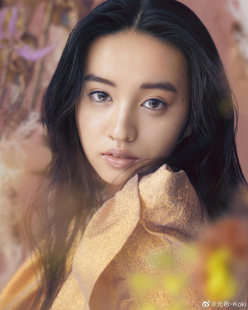 Con gái nam thần Nhật Bản Takuya Kimura chụp ảnh bán nude ở tuổi 17-4