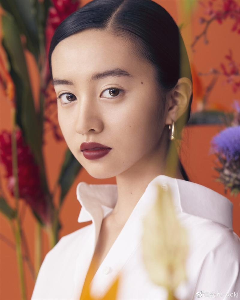 Con gái nam thần Nhật Bản Takuya Kimura chụp ảnh bán nude ở tuổi 17-5