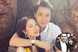 Chồng cũ Hằng 'Túi' lần đầu tâm sự về cuộc hôn nhân thứ 2
