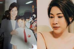 Mẹ chồng siêu mẫu của Pha Lê ung thư giai đoạn cuối, đã 1 tháng hôn mê