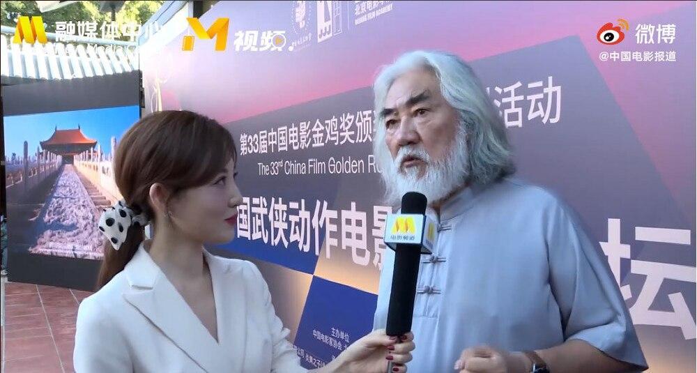 Bị chỉ trích diễn xuất trong Hoa Mộc Lan, Lưu Diệc Phi được đạo diễn Trương Kỷ Trung lên tiếng bảo vệ-4