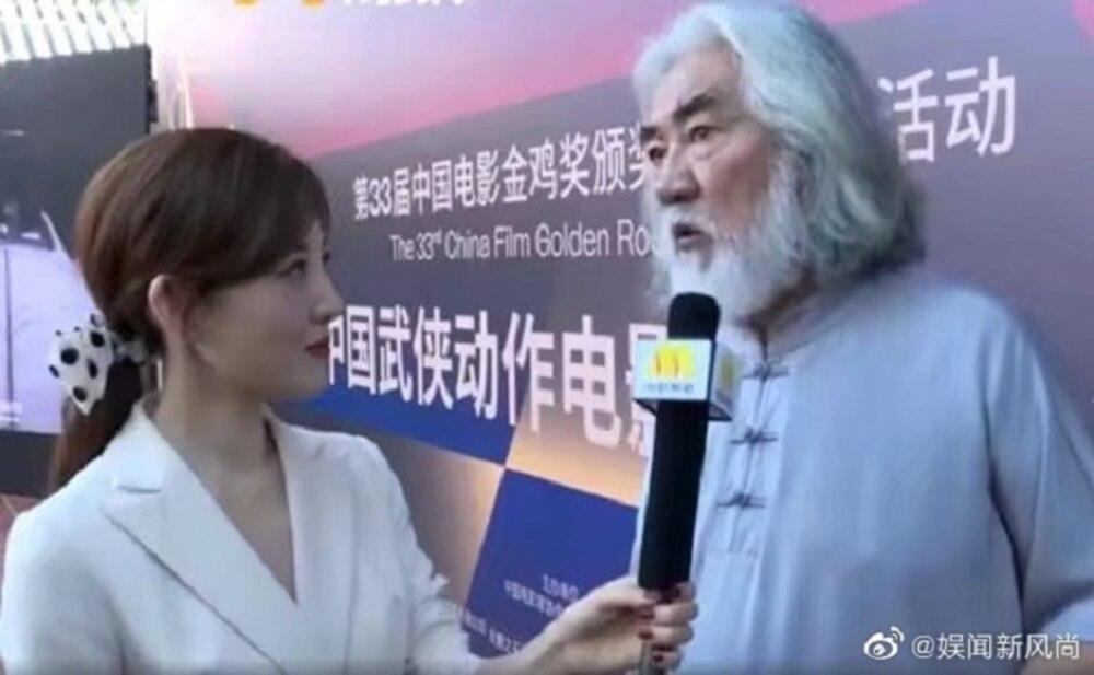 Bị chỉ trích diễn xuất trong Hoa Mộc Lan, Lưu Diệc Phi được đạo diễn Trương Kỷ Trung lên tiếng bảo vệ-5