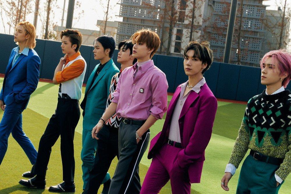 SM khiến fan nóng máu' khi đã đăng trễ, lại còn xóa luôn MV của NCT chỉ sau vài phút-1