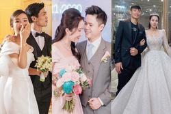 Lót dép hóng 5 đám cưới giới siêu giàu, tò mò nhất là hôn lễ Phan Thành - Primmy Trương