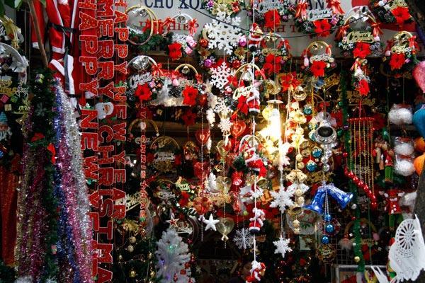 Địa điểm vui chơi dịp Giáng sinh 2020 tại Hà Nội-6