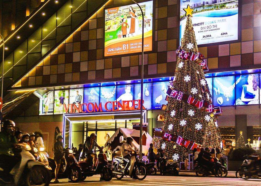 Địa điểm vui chơi dịp Giáng sinh 2020 tại Hà Nội-7