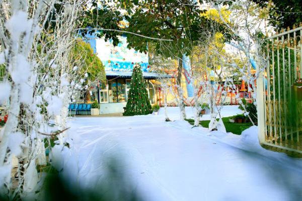 Địa điểm vui chơi dịp Giáng sinh 2020 tại Hà Nội-8