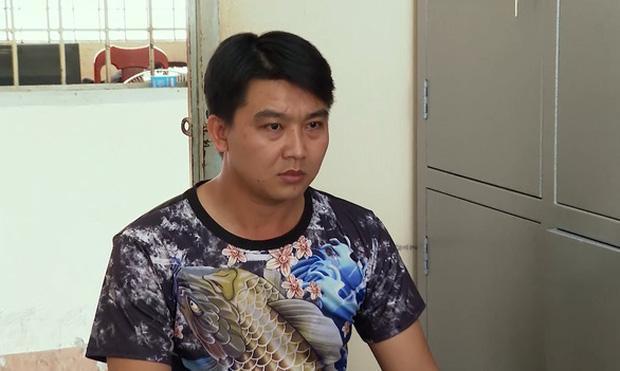 Vụ chồng giết người vì cứu vợ: Mẹ ruột thuê người bắt cóc con gái liên tục khóc lóc, hối hận-1