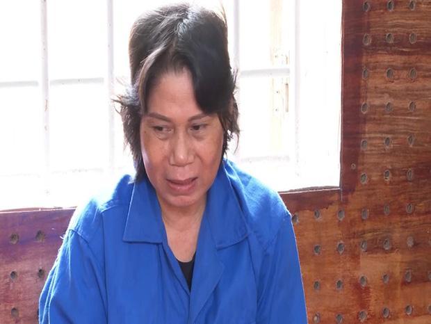 Vụ chồng giết người vì cứu vợ: Mẹ ruột thuê người bắt cóc con gái liên tục khóc lóc, hối hận-3