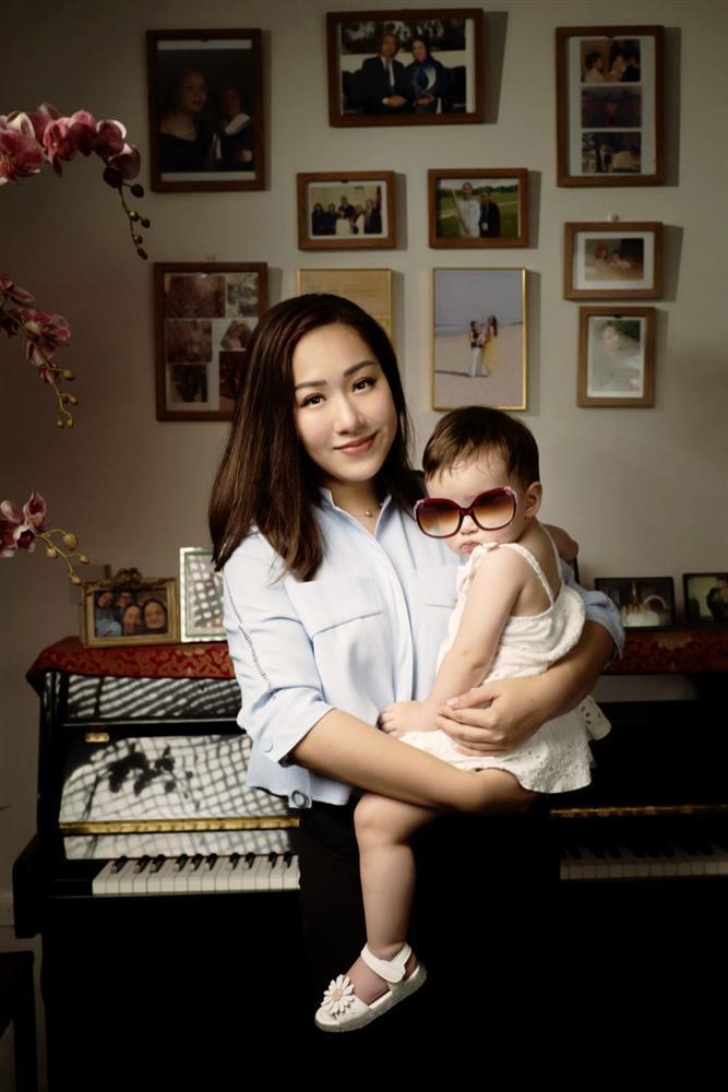 Con gái hoa hậu Ngô Phương Lan được vote sẵn 1 vé đội vương miện-2