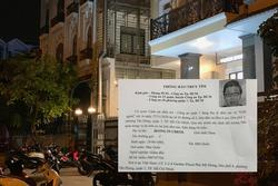 Vụ thi thể người trong vali ở khu Him Lam: Truy bắt Giám đốc người Hàn Quốc