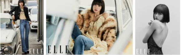 Fan Lisa - Đường Yên đại chiến: Tranh cãi việc búp bê Thái cướp ngôi của đàn chị trên tạp chí thời trang?-3