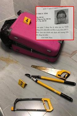 Vụ thi thể người trong vali ở khu Him Lam: Bắt được nghi phạm Jeong In Cheol