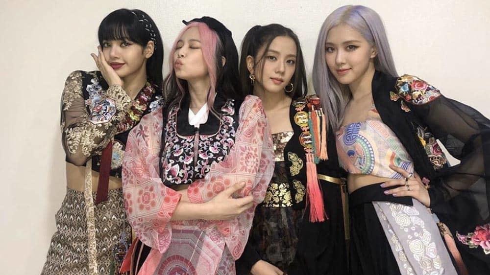 Hot Tiktoker Long Chun gây sốt với màn hóa trang Jennie BLACKPINK phiên bản nặng ký-3