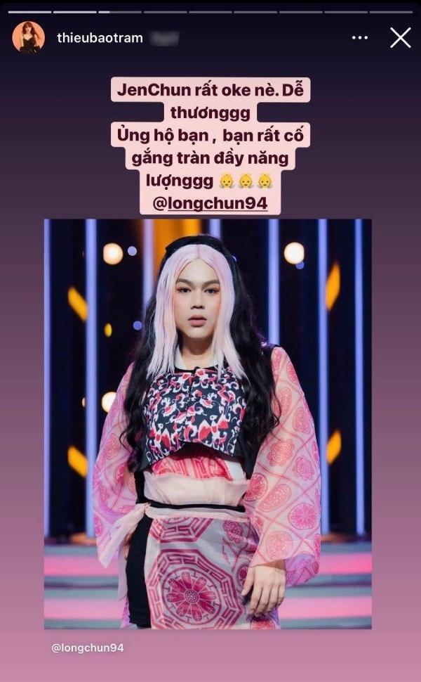 Hot Tiktoker Long Chun gây sốt với màn hóa trang Jennie BLACKPINK phiên bản nặng ký-4