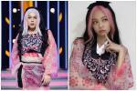 Hot Tiktoker Long Chun gây sốt với màn hóa trang Jennie BLACKPINK phiên bản nặng ký