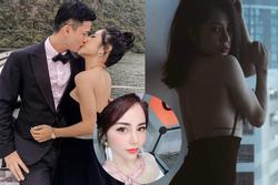 Danh tính bạn gái mới hơn 6 tuổi của Huỳnh Anh: MC nổi tiếng VTV, là mẹ đơn thân nóng bỏng