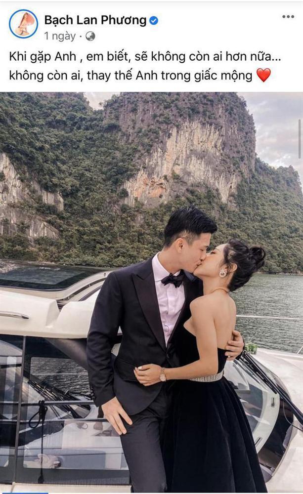 Vừa công khai hẹn hò, bạn gái hơn 6 tuổi tiết lộ kế hoạch đám cưới với Huỳnh Anh?-1
