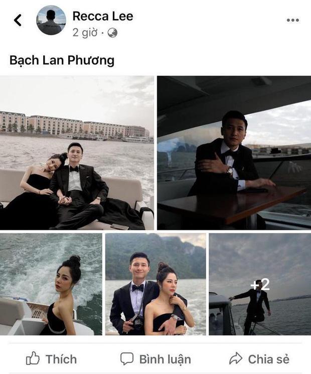 Vừa công khai hẹn hò, bạn gái hơn 6 tuổi tiết lộ kế hoạch đám cưới với Huỳnh Anh?-2