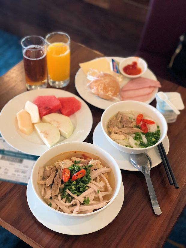 HHen Niê có thói quen giống nhiều người khi ăn buffet: Món gì cũng thử, món phụ cũng không tha-2
