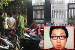 Vì sao Giám đốc người Hàn Quốc sát hại đồng hương, giấu xác vào vali ở TP.HCM?-6