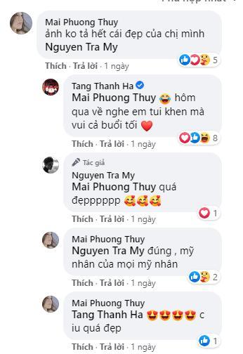 Dự sinh nhật con trai bạn thân, Tăng Thanh Hà và Mai Phương Thúy chiếm spotlight-3
