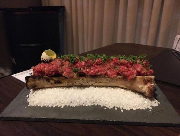 Đứng hình với phong cách phục vụ món ăn của các nhà hàng khiến thực khách một đi không trở lại-7