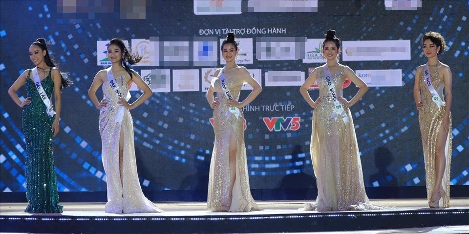 SỐC: Chung kết Hoa khôi Du lịch Việt Nam 2020 không có người chiến thắng-1