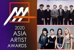 Kết quả AAA 2020: Nhiều giải vô nghĩa, BTS ngồi nhà cũng đoạt Daesang