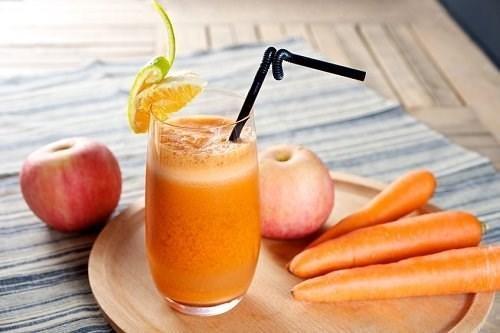 Những loại nước ép trái cây dành cho người cao huyết áp-3
