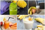 Những loại nước ép trái cây dành cho người cao huyết áp
