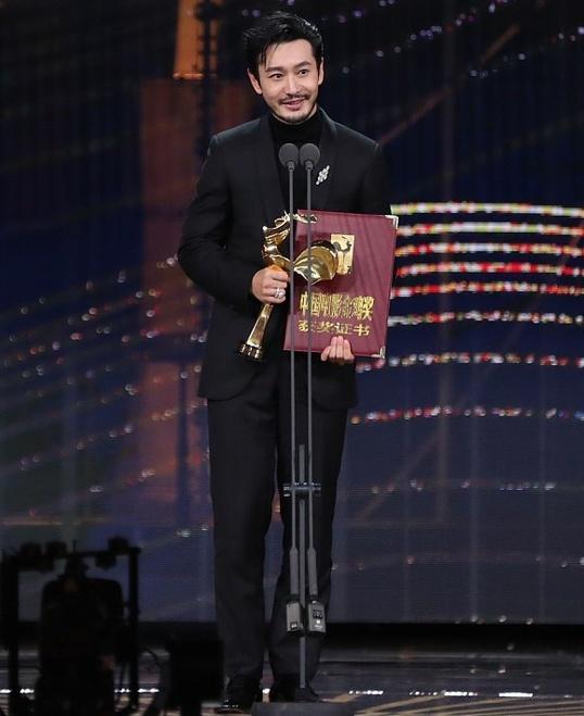 Châu Đông Vũ làm nên lịch sử khi chiến thắng tại giải Kim Kê 2020-3