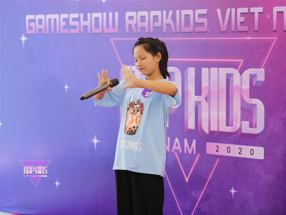 NSX Rap Kids tiếp tục thách thức khán giả?-2