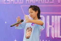NSX Rap Kids tiếp tục thách thức khán giả?