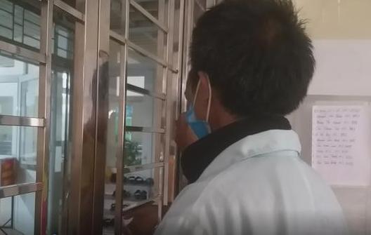 Xót xa người đàn ông bị bỏng nặng vì nổ khí gas, vợ bỏ đi theo nhân tình để lại 2 con nhỏ-2