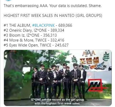BlackPink trắng tay tại AAA 2020, fan điên tiết yêu cầu ban tổ chức xin lỗi-5
