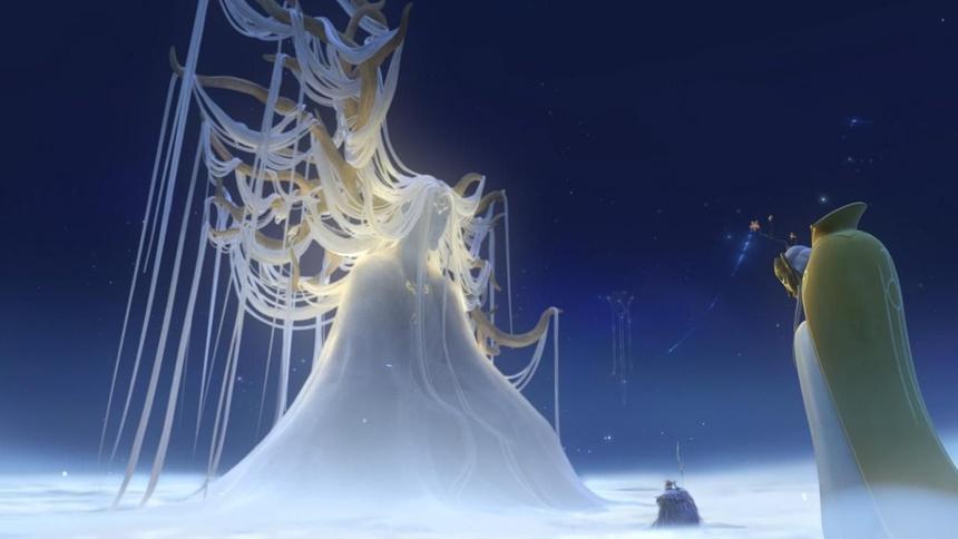 Khương Tử Nha - bước lùi của vũ trụ điện ảnh Phong thần bảng-3
