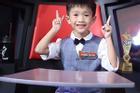 Thí sinh nhí 7 tuổi gây sốt 'Siêu trí tuệ Việt Nam' từng bị chê khờ khạo
