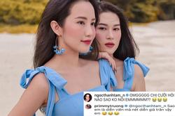 Bạn thân 'bóc phốt' vụ ăn hỏi bí mật với Phan Thành, Primmy Trương đáp trả cao tay