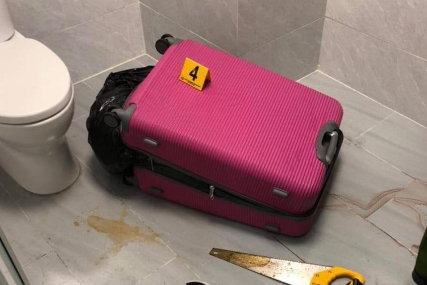 Gã giám đốc sát hại bạn đồng hương, phân xác bỏ vào vali bất ngờ thay đổi lời khai gây sốc-3