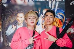 Fan Jack 'nổi đóa' vì 'Gương mặt thân quen' để K-ICM là người đồng sáng tác hit 'Hồng Nhan': Nghi vấn chương trình tạo 'phốt' kiếm 'fame'
