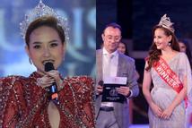 Đỗ Trần Khánh Ngân - Hoa hậu 'số nhọ' nhất thế giới