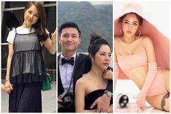 Bạn gái hơn 6 tuổi của Huỳnh Anh: Single mom phẫu thuật thẩm mỹ, body cực sexy
