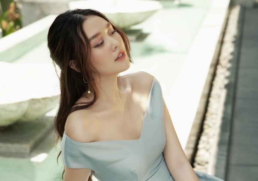 Á hậu Tường San: Khó tìm được lý do tôi quyết định kết hôn ở tuổi 20-3